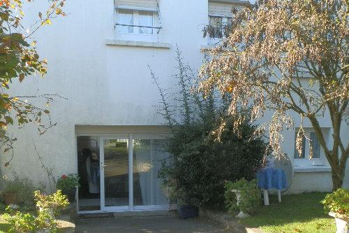 Appartement Névez - 4 personnes - location vacances  n°45623