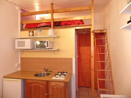 Studio Prunière - 4 personnes - location vacances  n°45644