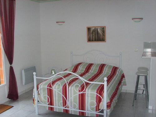 Maison La Salvetat Sur Agoût - 6 personnes - location vacances  n°45681