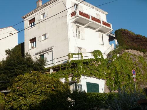 Maison Cannes La Bocca - 4 personnes - location vacances  n°45684