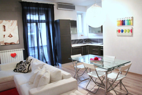 House in Torino - Vacation, holiday rental ad # 45687 Picture #18