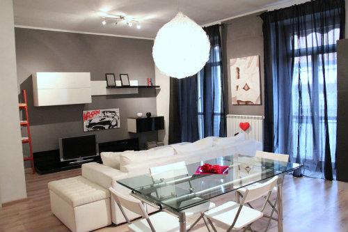 Maison Torino - 4 personnes - location vacances  n°45687