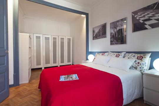 Appartement 10 personnes Barcelona - location vacances  n°45697