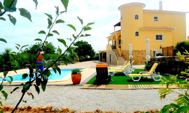 Appartement Albufeira - 7 Personen - Ferienwohnung N°45698