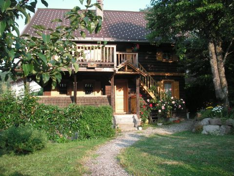 Chalet in Le grand bornand - Vacation, holiday rental ad # 45707 Picture #15