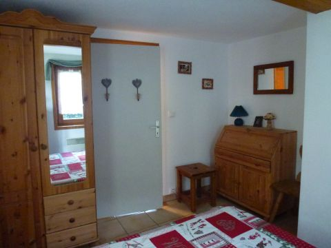 Chalet in Le grand bornand - Vacation, holiday rental ad # 45707 Picture #4