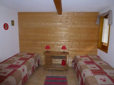 Chalet in Le grand bornand - Vacation, holiday rental ad # 45707 Picture #5