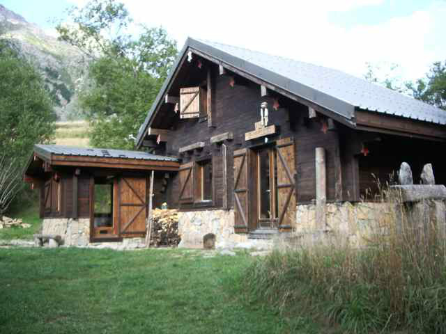 Chalet in Villar d'arene - Vacation, holiday rental ad # 45712 Picture #2