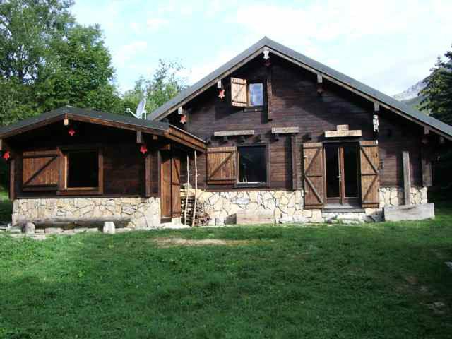 Chalet Villar D'arene - 4 personnes - location vacances  n°45712