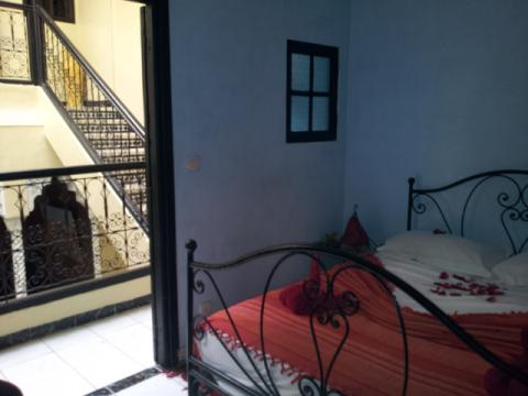 House in MARRAKECH - Vacation, holiday rental ad # 45714 Picture #1