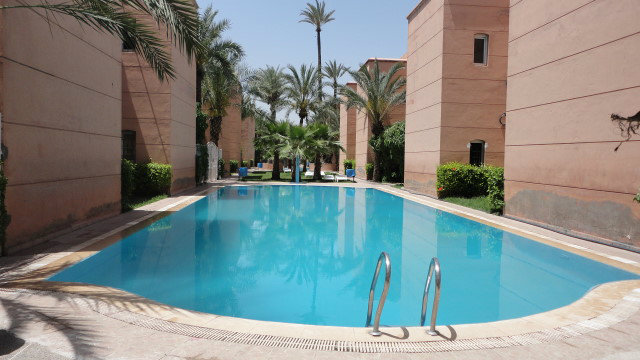 House in MARRAKECH - Vacation, holiday rental ad # 45714 Picture #10