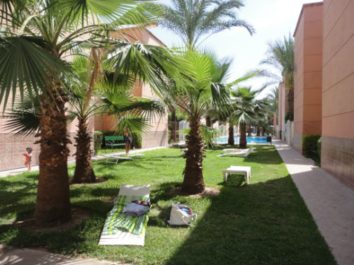 House in MARRAKECH - Vacation, holiday rental ad # 45714 Picture #11