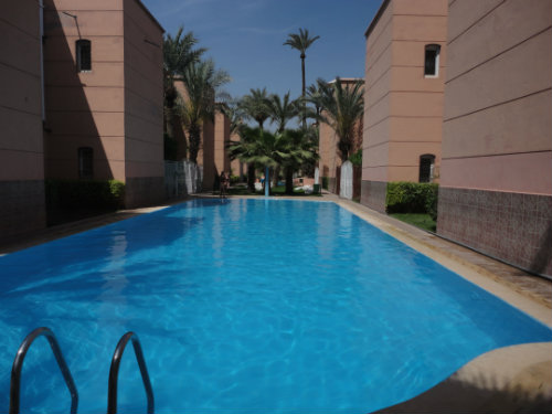 House in MARRAKECH - Vacation, holiday rental ad # 45714 Picture #12