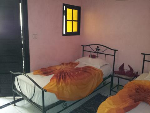 House in MARRAKECH - Vacation, holiday rental ad # 45714 Picture #2