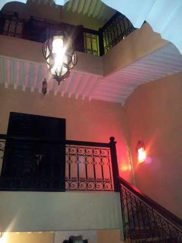House in MARRAKECH - Vacation, holiday rental ad # 45714 Picture #8