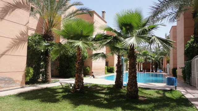 House in MARRAKECH - Vacation, holiday rental ad # 45714 Picture #9