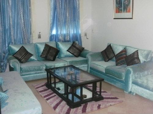 Maison Tunis - 4 personnes - location vacances  n°45727