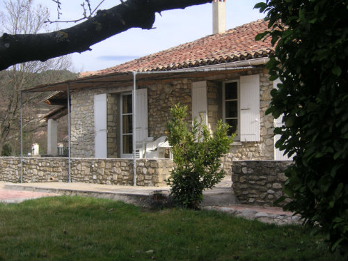 House Vaison La Romaine - 8 people - holiday home  #45730