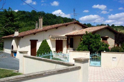 Maison Port Ste Foy - 6 personnes - location vacances  n°45749