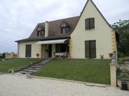 Maison Prigonrieux - 5 personnes - location vacances  n°45750