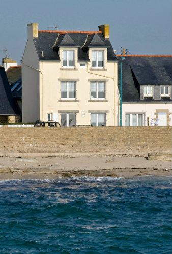Maison Guilvinec - 6 personnes - location vacances  n°45755