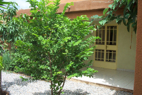 Maison Ouagadougou - 5 personnes - location vacances  n°45759