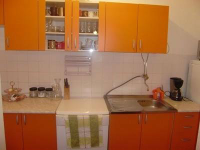 House Trogir - 7 people - holiday home  #45764