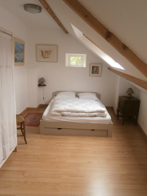 Gite in Plogastel saint germain - Vacation, holiday rental ad # 45772 Picture #1