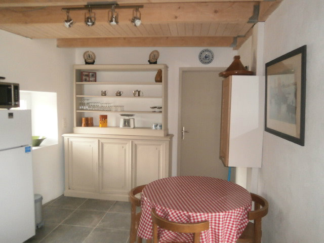 Gite in Plogastel saint germain - Vacation, holiday rental ad # 45772 Picture #5