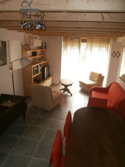 Gite in Plogastel saint germain - Vacation, holiday rental ad # 45772 Picture #7
