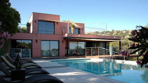 Maison La Croix Valmer - 10 personnes - location vacances  n�45778