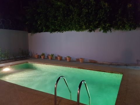 House in abidjan - Vacation, holiday rental ad # 45791 Picture #10