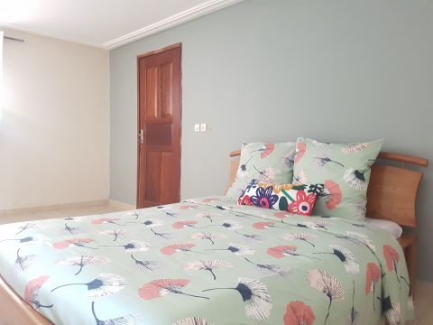 House in abidjan - Vacation, holiday rental ad # 45791 Picture #11