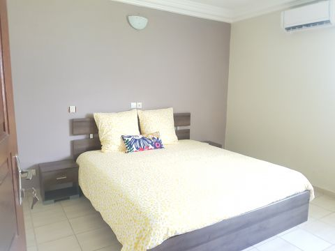 House in abidjan - Vacation, holiday rental ad # 45791 Picture #12