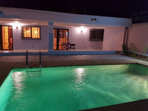 House in abidjan - Vacation, holiday rental ad # 45791 Picture #7