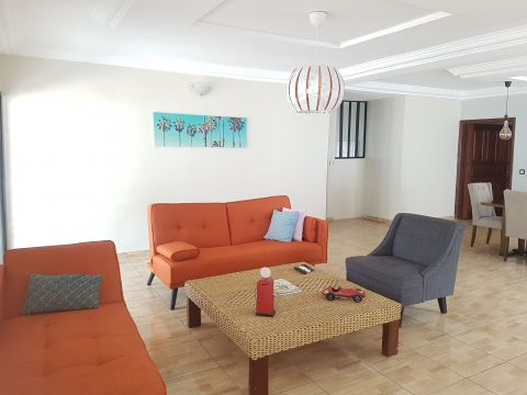 House in abidjan - Vacation, holiday rental ad # 45791 Picture #8