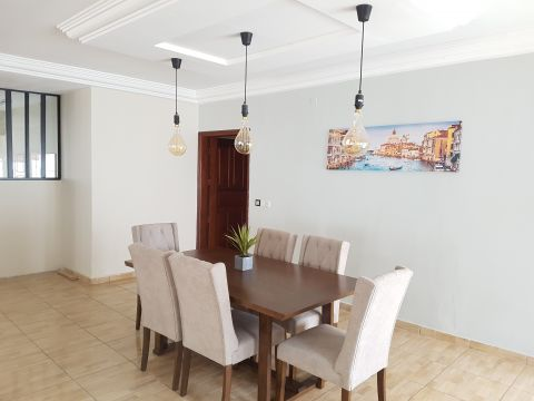 House in abidjan - Vacation, holiday rental ad # 45791 Picture #9