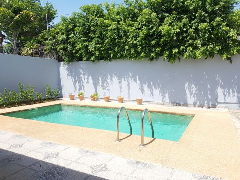 House in abidjan - Vacation, holiday rental ad # 45791 Picture #0
