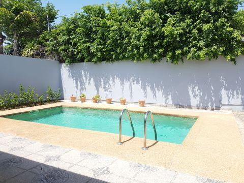 Maison Abidjan - 6 personnes - location vacances  n°45791