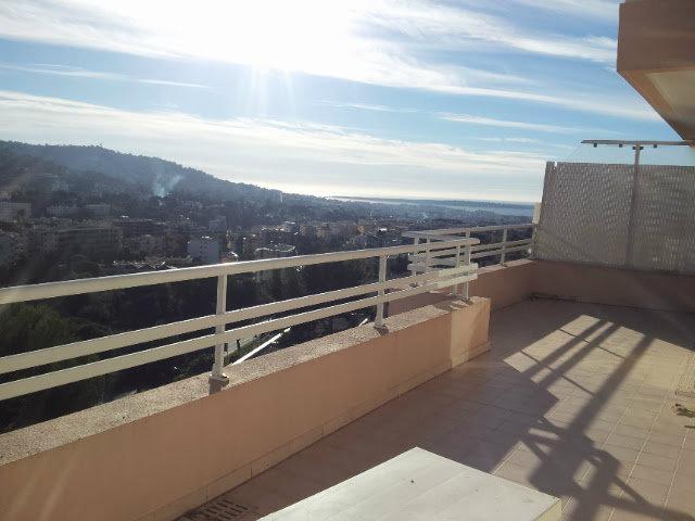 Appartement Cannes - 5 personnes - location vacances  n�45792