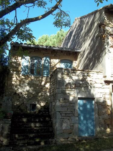 Gite Espinas - 2 personnes - location vacances  n°45796