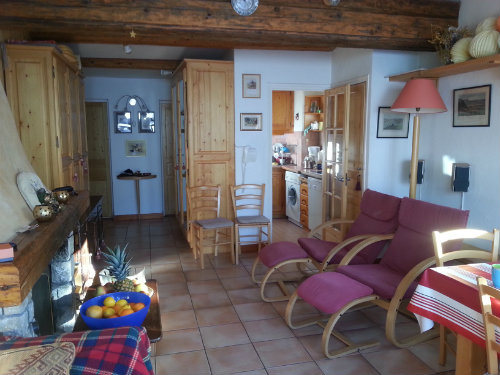 Flat in Courchevel 1650 - Vacation, holiday rental ad # 45807 Picture #7