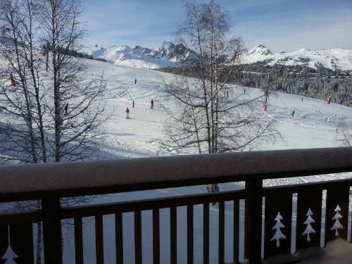 Flat in Courchevel 1650 - Vacation, holiday rental ad # 45807 Picture #9