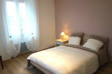 Flat in Saint-palais - Vacation, holiday rental ad # 45813 Picture #2