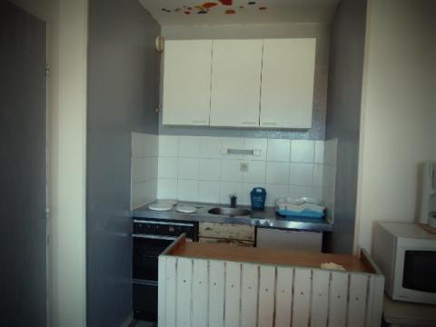 Flat in Courseulles sur Mer - Vacation, holiday rental ad # 45814 Picture #3