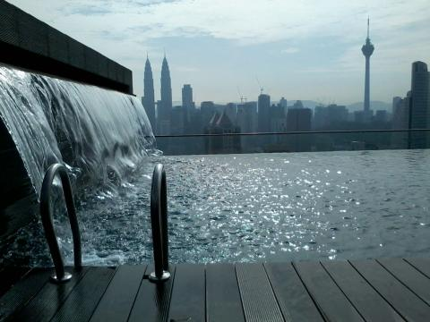 House in Kuala Lumpur - Vacation, holiday rental ad # 45815 Picture #0 thumbnail