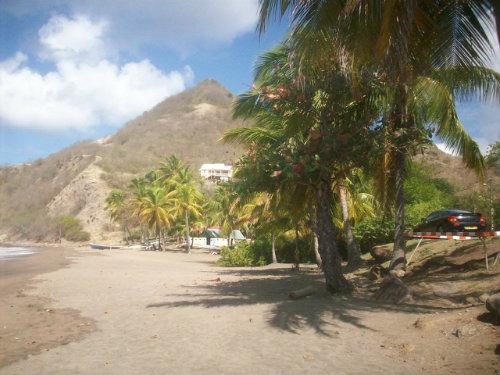 Maison Les Anses D Arlet - 4 personnes - location vacances  n°45821