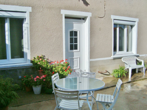 Gite in ORBEIL, Puy-de-Dôme, AUVERGNE, FRANCE - Vacation, holiday rental ad # 45822 Picture #0
