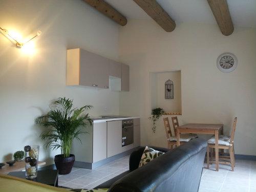 Maison Saint Pierre De Vassols - 3 personnes - location vacances  n�45823