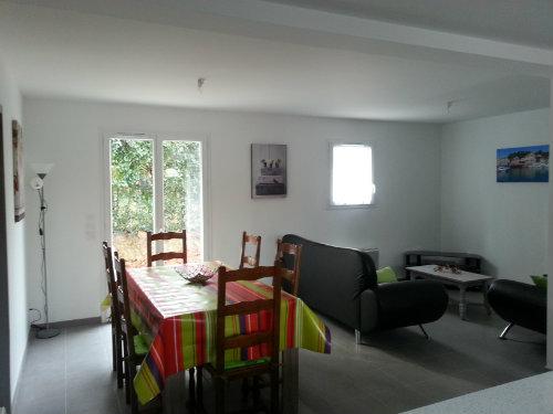 Maison Ciboure - 6 personnes - location vacances  n°45827